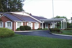 Cravens Shires Funeral Home Bluefield Wv